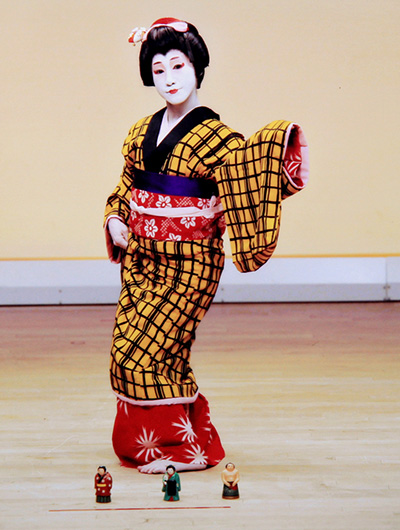 札幌市中央区の日本舞踊教室   ...